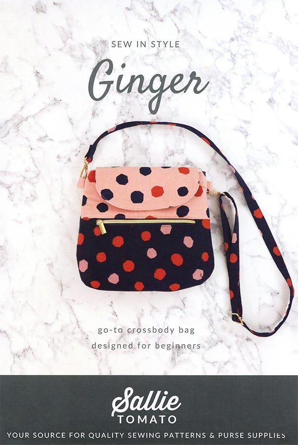 Ginger Pattern