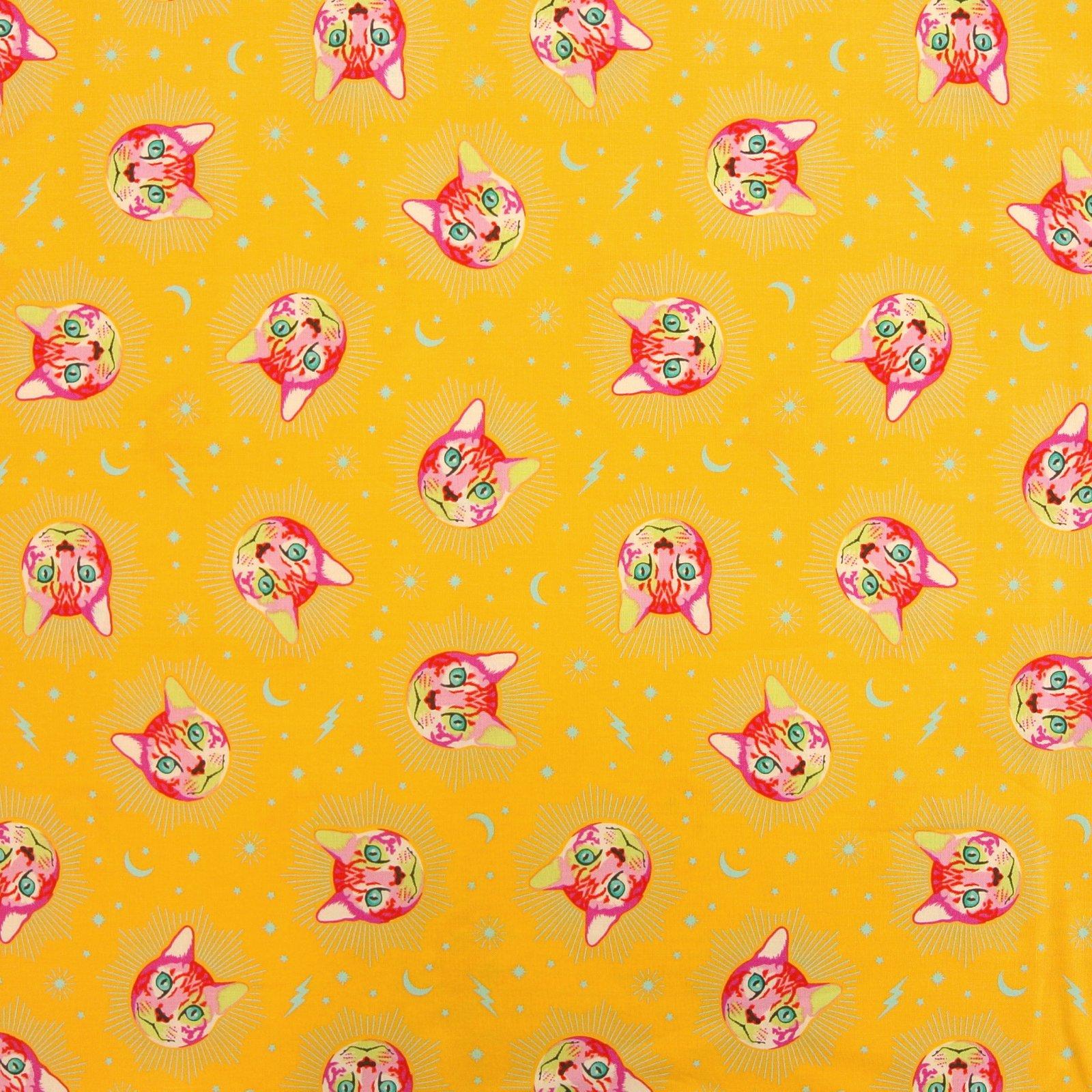 Cheshire Wonder yellow