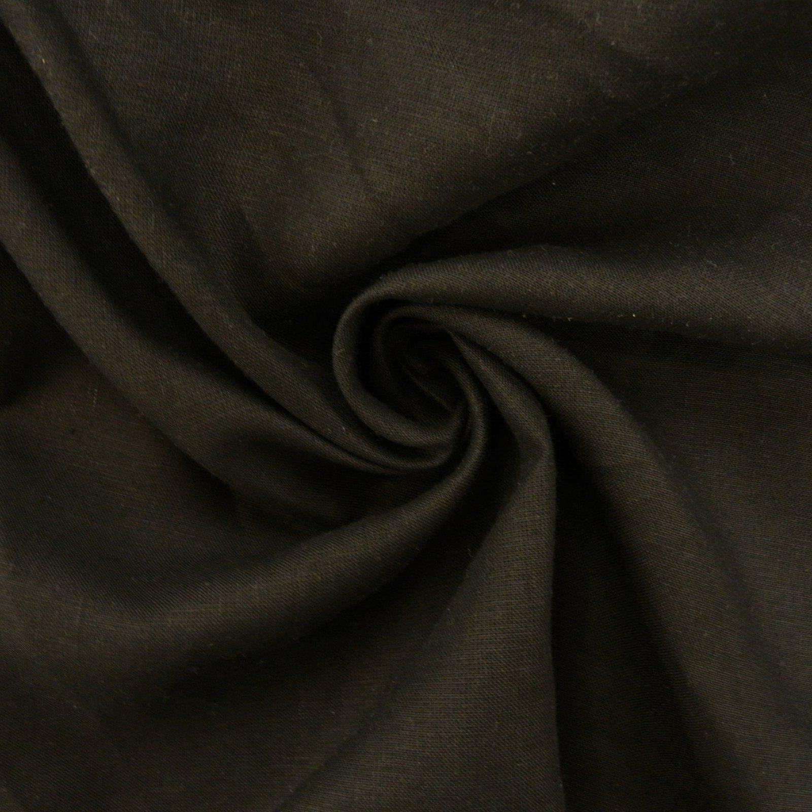 Formenti Linen Mid Wt black