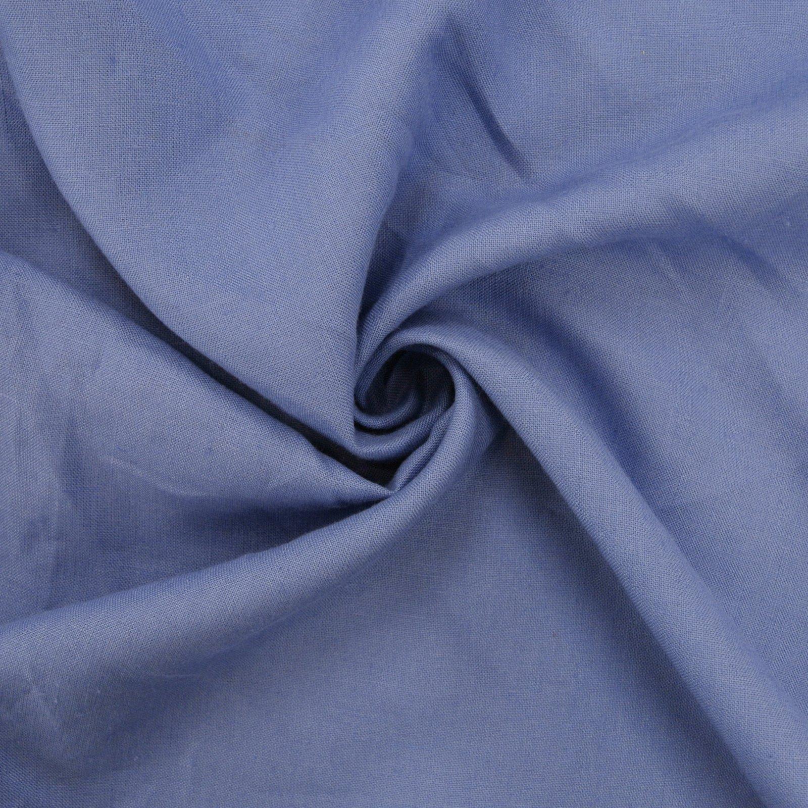 Formenti Linen Mid Wt royal blue