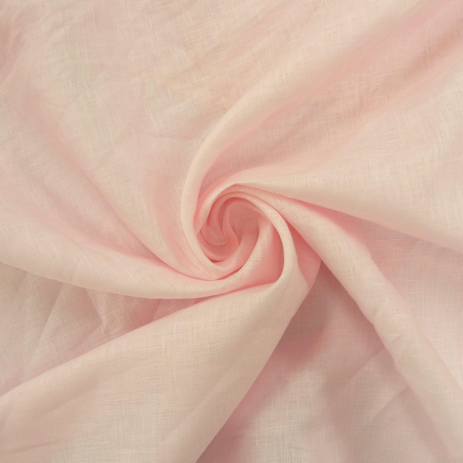 Belfast Best Handkerchief Linen pink