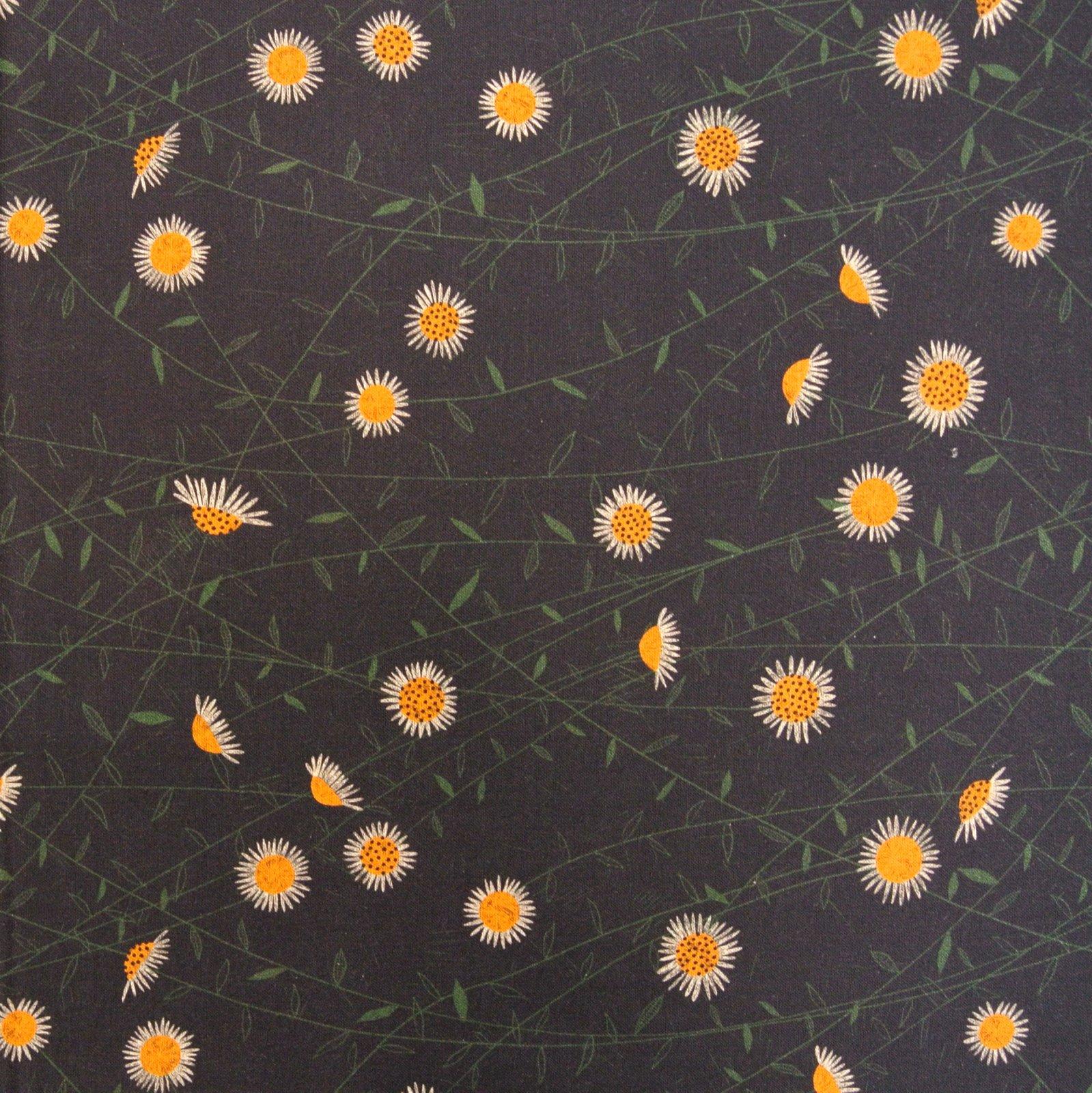 Bloom Together Flower Field black