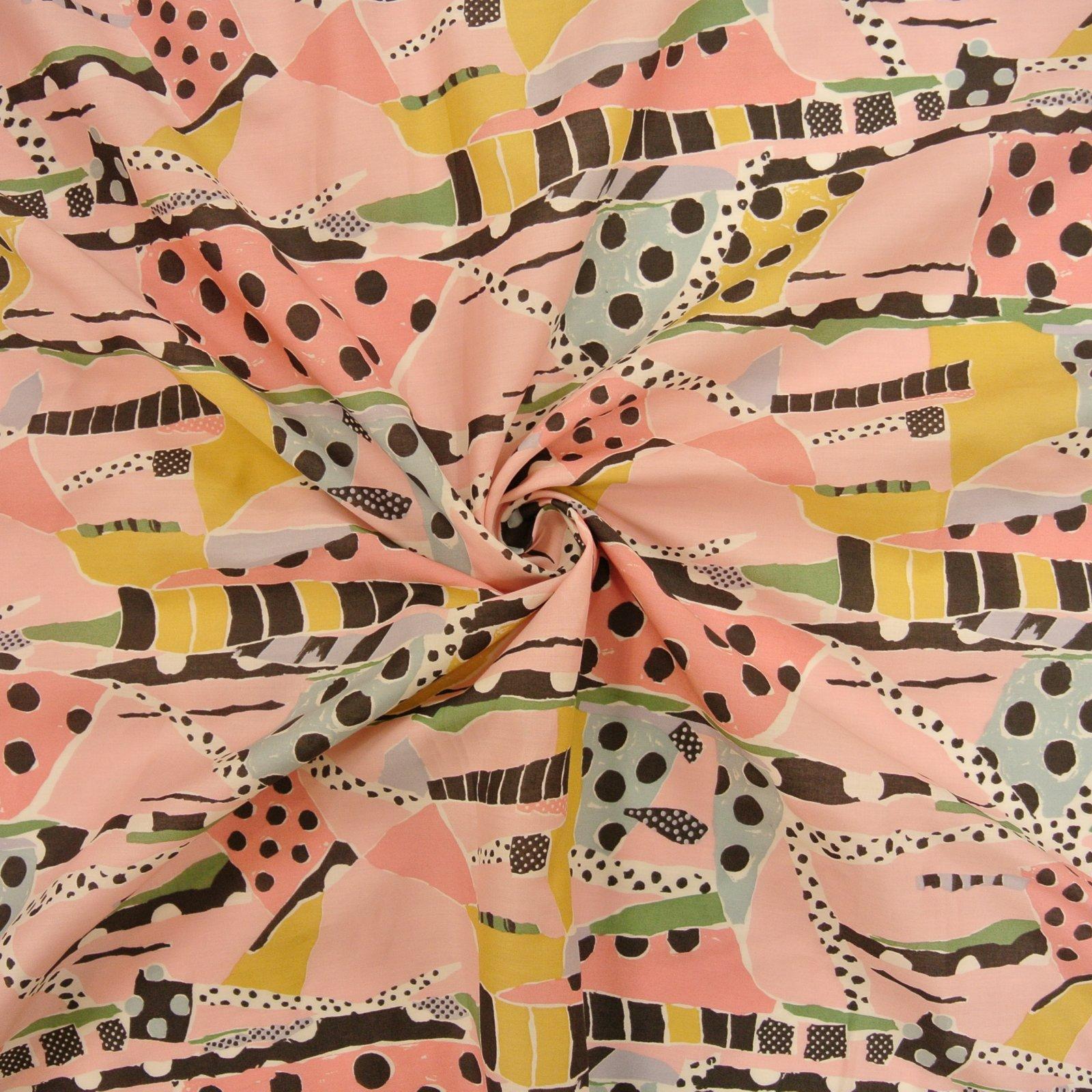 Liberty Krasner Tana Lawn pink
