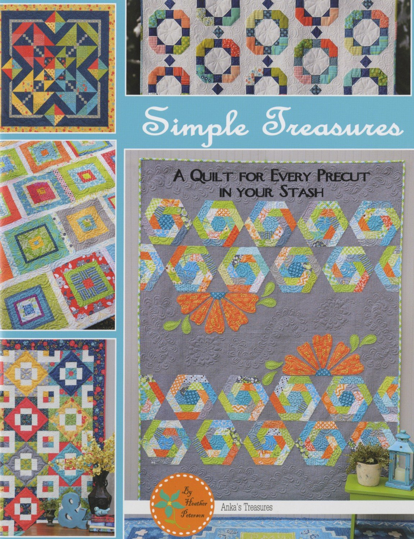 Simple Treasures Book