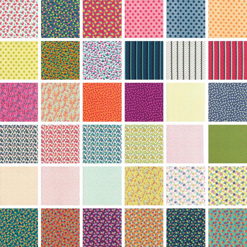 Fabric Line