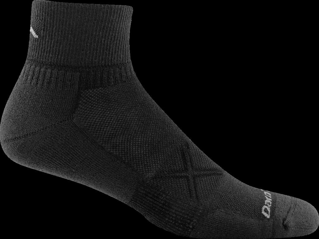 Darn Tough 1768 M Vertex 1/4 Sock Ultra Light
