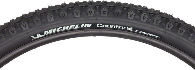 Michelin Country Race'r Tire 26 x 2.10 Black