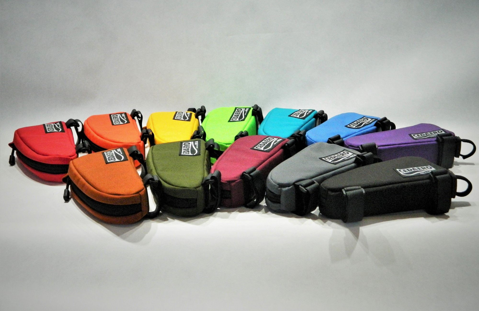 Cedaero Tank Top Bag