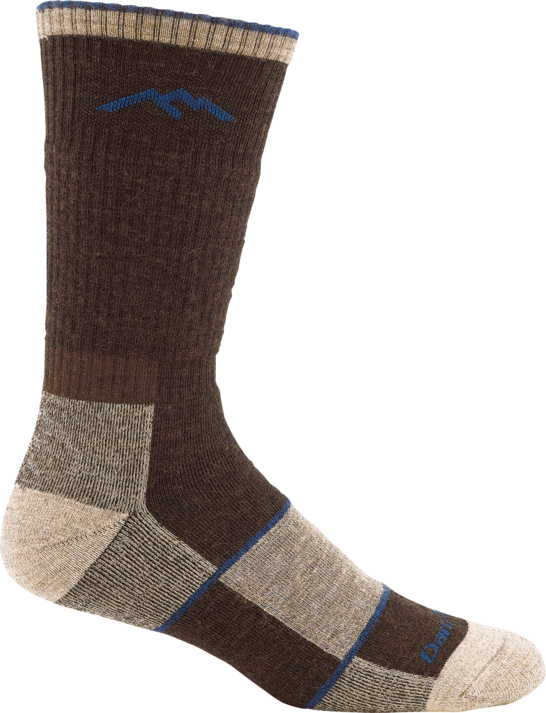 Darn Tough 1405 M Hiker Boot Sock Full Cushion