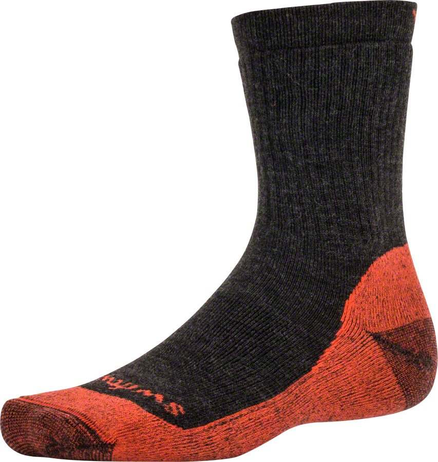 Swiftwick Pursuit Six Medium Cushion Hike Sock