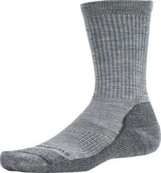 Swiftwick Pursuit Six Light Cushion Hike Sock