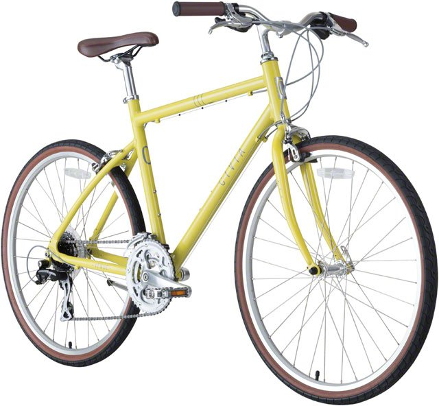 Civia Venue 24-Speed City Bike