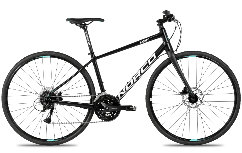 2017 Norco VFR 3 Forma