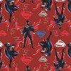 Camelot Batman v Superman Red