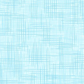 Harmony Turquoise  Blue Lines