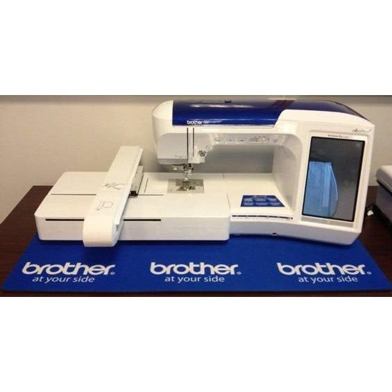 Brother Sewing Machine Mat ~ 17' x 23