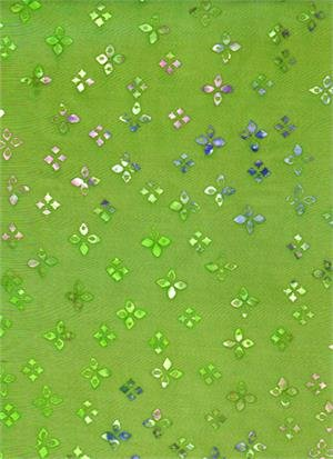 Celestial Blossoms Batik 3719