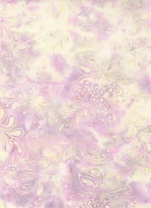 Celestial Blossoms Batik