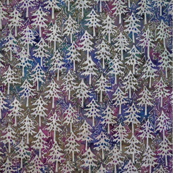 Batik by Mirah Nordic