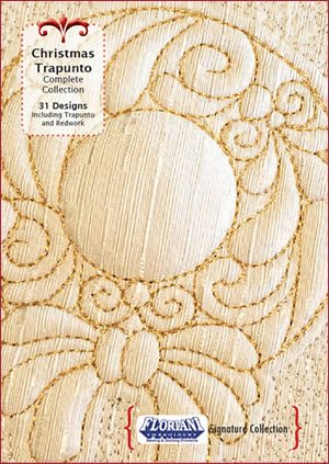 Floriani Embroidery Software