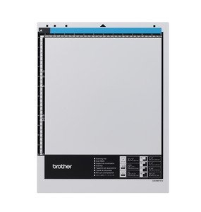 Brother CADXMATS12 12 x 12 Scanning Mat for New Scan N Cut DX, SDX225, SDX125, SDX1000