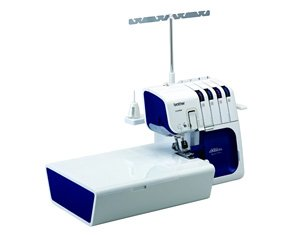 Brother 5234PRW Serger