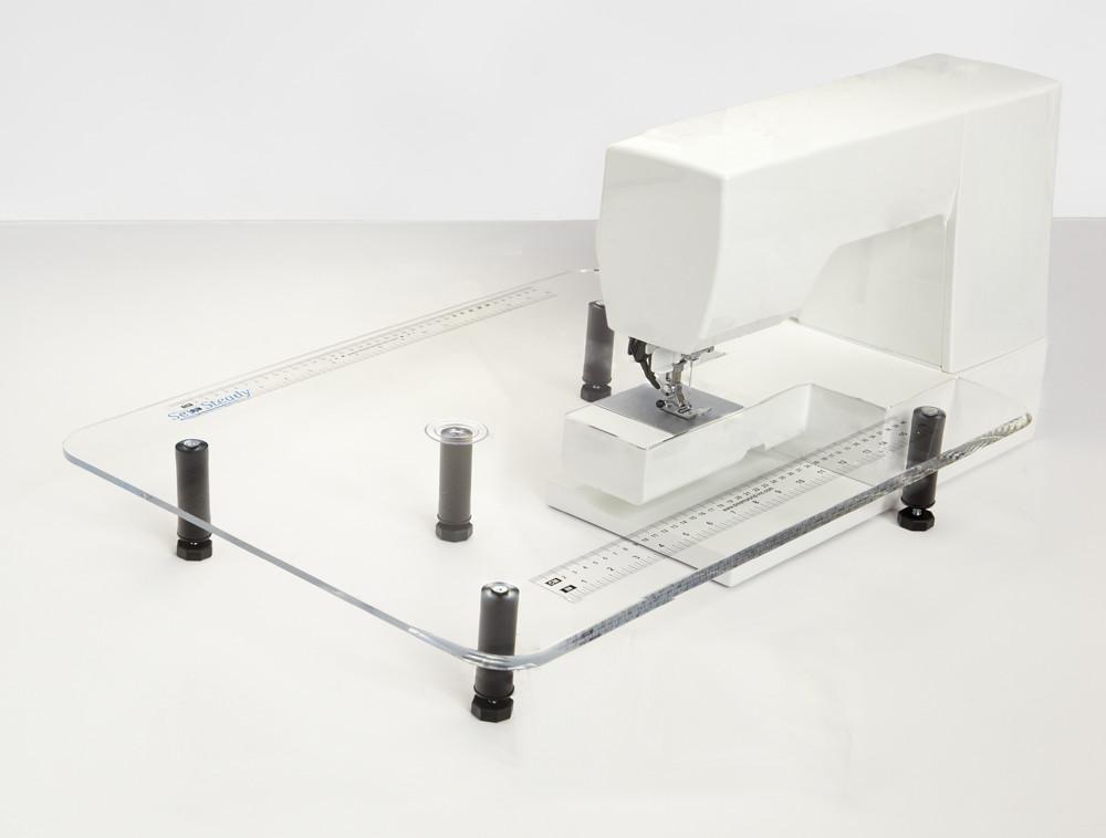 SEW STEADY TABLE Bernina 4 Series New
