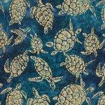 Turtle Island Metallic - Ink