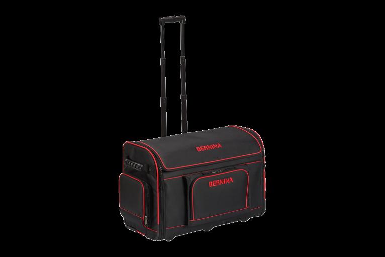 Bernina XL Machine Suitcase for 7-8 Series