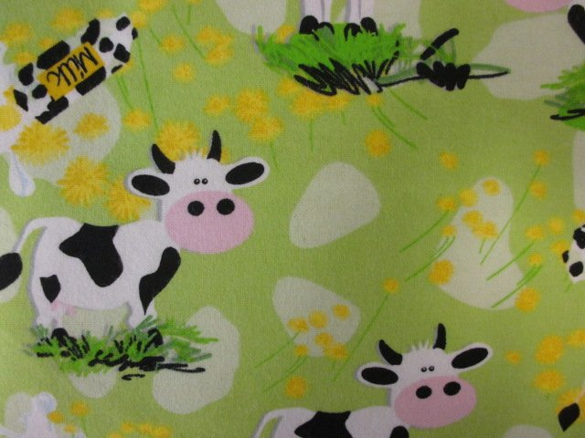 Cuddle Prints by Fabri-Quilt, Inc (108-2781)