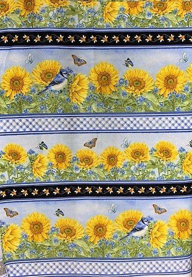 My Sunflower Garden by Henry Glass & Co (1380-74)