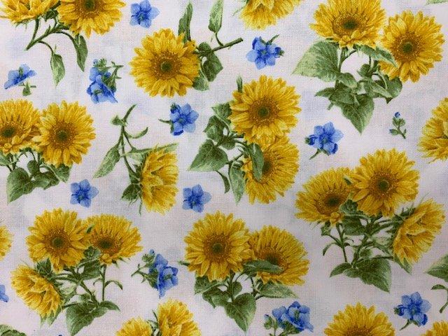 My Sunflower Garden by Henry Glass & Co (1381-7)