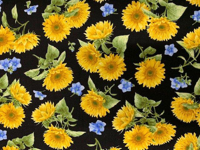 My Sunflower Garden by Henry Glass & Co (1381-99)