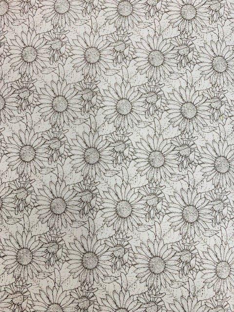 My Sunflower Garden by Henry Glass & Co (1386-9)