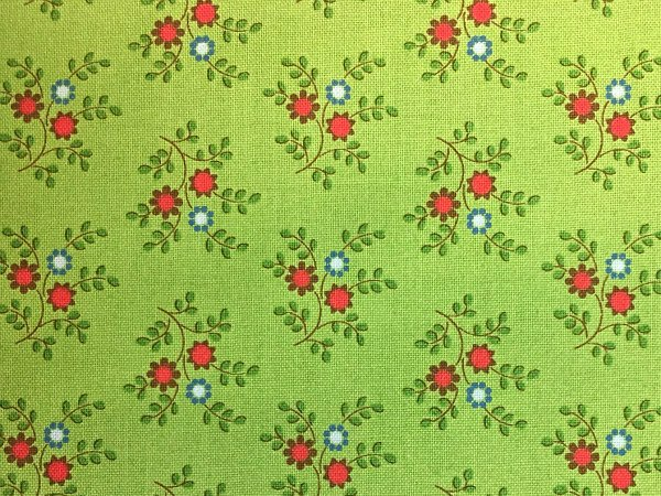 Bleecker Street by Quilting Treasures (1649-23075-G)