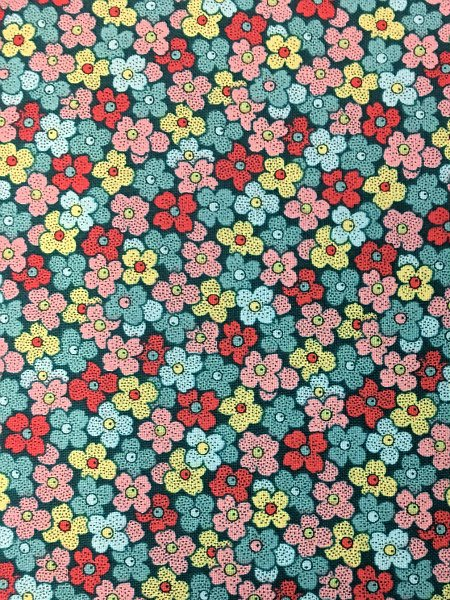Bleecker Street by Quilting Treasures (1649-23077-W)
