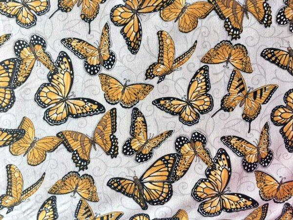 Bee Inspired by Moda Fabrics (19795-12)