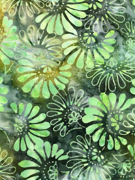 Batik by Anthology Fabrics (201Q-6)