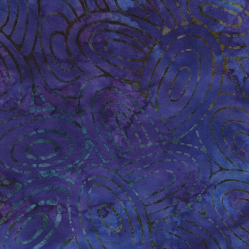 Malam Batiks 2 by RJR Fabrics (2143-01)