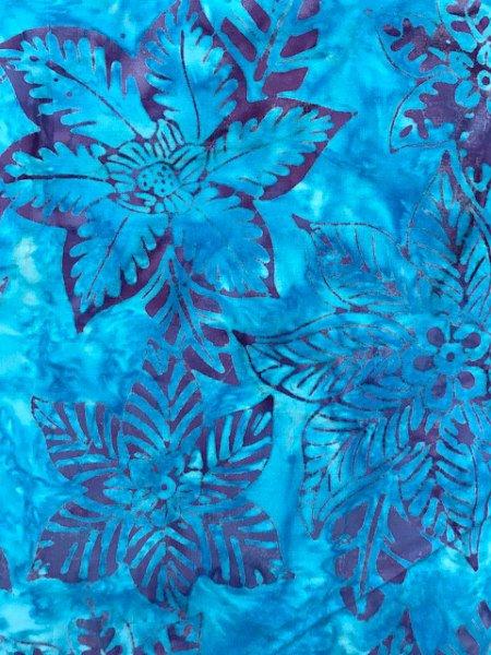 Batik by Anthology Fabrics (219Q-1)