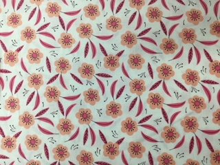 Captivate - Floral by Camelot Fabrics (2240704-02)