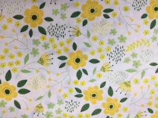 Brightside - Blossoms by Camelot Fabrics (2240903-01)