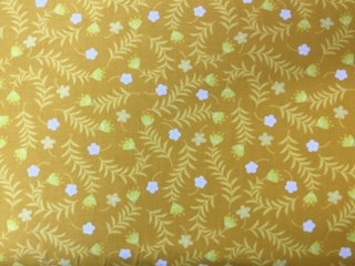 Bright Sidesprigs by Camelot Fabrics (2240904-01)