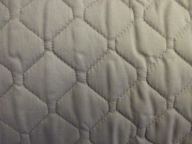 Brown Pre-Quilted by Fabri-Quilt, Inc. (262-015)