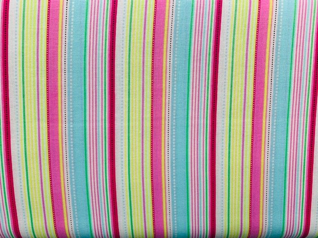 Flutterby by P&B Textiles (26857-MUL1)