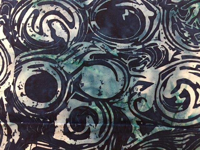 Blossom Batiks by RJR Fabrics (2807-3)
