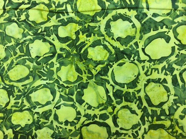 Blossom Batiks by RJR Fabrics (2811-3)