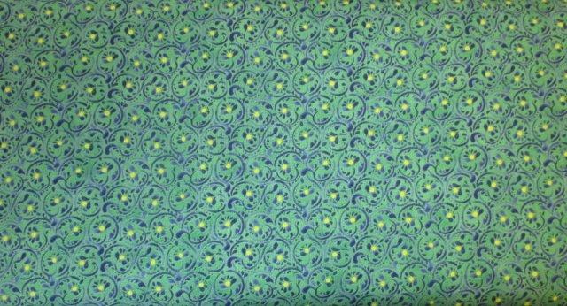Daisy Blue by RJR Fabrics (2950-3)