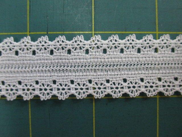 1 Flat Lace (30002)