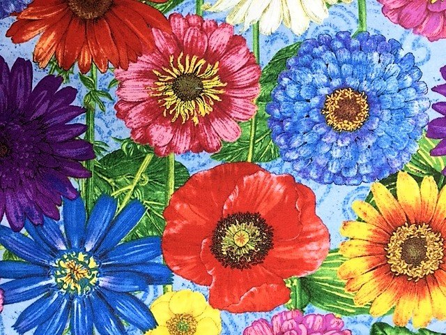 Blossom & Bloom by Wilmington Prints (3014-74201-456)